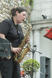 Festival d'Udin et de jazz Image libre de droits