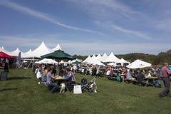 Festival da colheita, Bethel Imagens de Stock