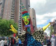 Festival da família de Tribeca. Imagens de Stock