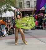 Festival da família de Tribeca Fotografia de Stock Royalty Free