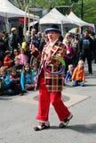 Festival da família de Tribeca Imagem de Stock
