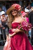 Festival 2013 da flor de Madeira Fotografia de Stock