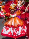 Festival 2013 da flor de Madeira Imagens de Stock
