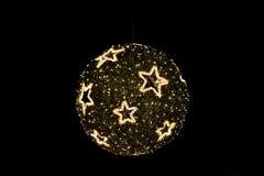 Festival da iluminação da lâmpada foto de stock royalty free