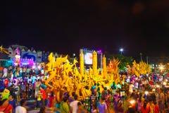 Festival da vela Imagens de Stock Royalty Free