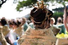 Festival 2017 de Aliwan, cidade de Pasay, Filipinas Fotos de Stock Royalty Free