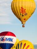 Festival de ballon Images stock