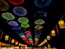 Festival de Bangsaen imágenes de archivo libres de regalías