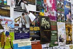 Festival de Brighton images stock