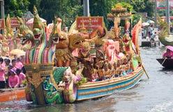 Festival de Bua da batida em Tailândia Imagem de Stock