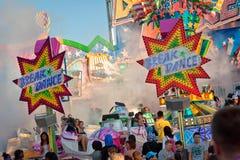 Festival de Cannstatter Image libre de droits