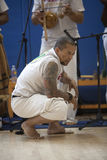 Festival de Capoeira Photographie stock libre de droits