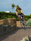 Festival de ciclo 2014 de Eastbourne Imagen de archivo libre de regalías