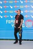 Festival de cine 2013 de Giffoni del al de Pequeno del ` de Gue Fotos de archivo