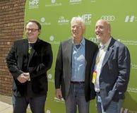 Festival de cine 2015 de Montclair Fotografía de archivo libre de regalías