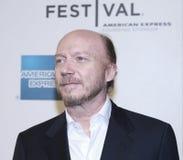 Festival de cine 2013 de Tribeca Imágenes de archivo libres de regalías