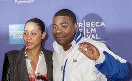 Festival de cine 2013 de Tribeca Foto de archivo libre de regalías