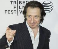 Festival de cine 2015 de Tribeca Fotografía de archivo