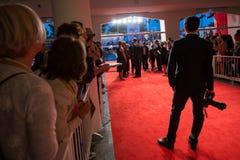 Festival de cine 2014 de Venecia Imagenes de archivo