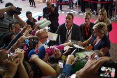 Festival de cine 2013 del International de Toronto Imagen de archivo