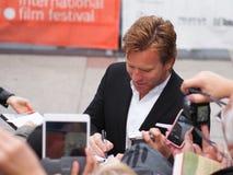 Festival de cine 2013 del International de Toronto Fotografía de archivo libre de regalías