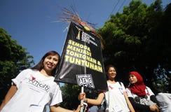 Festival de cinema de Indonésia Imagens de Stock