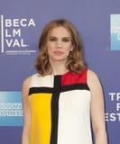 Festival de cinema 2013 de Tribeca Fotografia de Stock Royalty Free