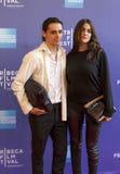 Festival de cinema 2013 de Tribeca Imagens de Stock