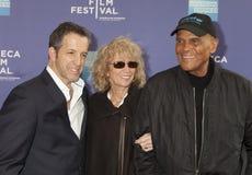 Festival de cinema 2013 de Tribeca Fotografia de Stock