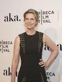 Festival de cinema 2015 de Tribeca Foto de Stock Royalty Free
