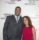 Festival de cinema 2015 de Tribeca Imagem de Stock