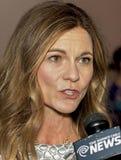 Festival de cinema 2015 de Tribeca Imagem de Stock Royalty Free