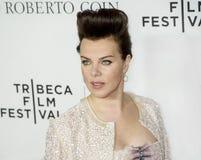 Festival de cinema 2015 de Tribeca Fotos de Stock Royalty Free