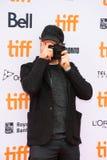 2017 festival de cinema internacional de Toronto - premier do ` de Kodachrome do ` imagens de stock
