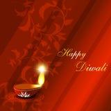 Festival de Diwali ilustración del vector