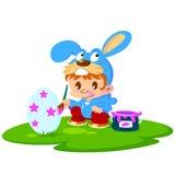 Festival de Easter Imagem de Stock Royalty Free