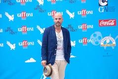Festival de film de Giffoni d'Al d'Amore de ` de Marco D 2014 Photo stock