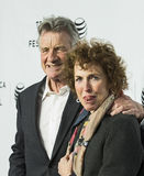 Festival 2015 de film de Tribeca Image stock