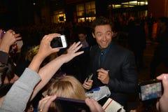 Festival 2013 de film international de Toronto Photos stock