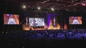 Festival de film orange d'or d'ANTALYA 51th - 10 octobre 2014 TURQUIE clips vidéos