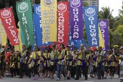 Festival de Honolulu Fotografía de archivo