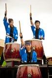 Festival de jour du Japon et d'amis Photographie stock