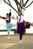 Festival de jour du Japon et d'amis Photos libres de droits