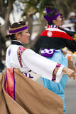 Festival de jour du Japon et d'amis Images libres de droits