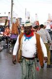 Festival de Kukeri Fotografía de archivo libre de regalías