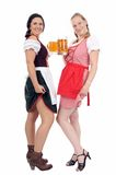 Festival de la cerveza de Munich foto de archivo libre de regalías