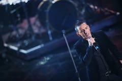 Festival de la chanson italienne, Sanremo 2013 Photo stock