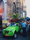 Festival de la comida imágenes de archivo libres de regalías