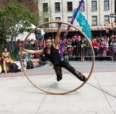 Festival de la familia de Tribeca Fotografía de archivo