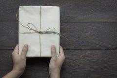 Festival de la Feliz Año Nuevo de la visión superior o concepto del fondo del día del cumpleaños y de la Feliz Navidad Fotografía de archivo libre de regalías